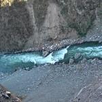 Cotahuasi River Rafting
