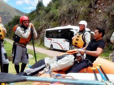 Choosing the right rafting company