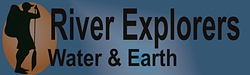 logo for riverexplorers.com