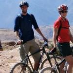 Machu Picchu Adventure biking rafting walking
