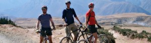 Machu Picchu Adventure biking rafting walking