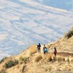 Machu Picchu hiking Huchuy Qosqo 3 days