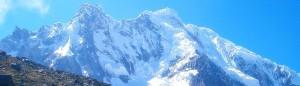 Salkantay trek Machu Picchu 4 days