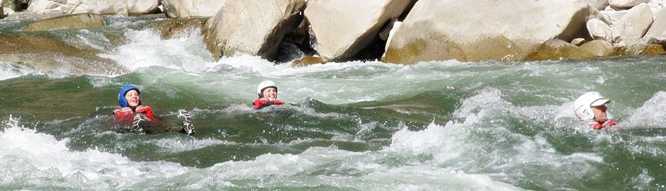 Apurimac black canyon rafting