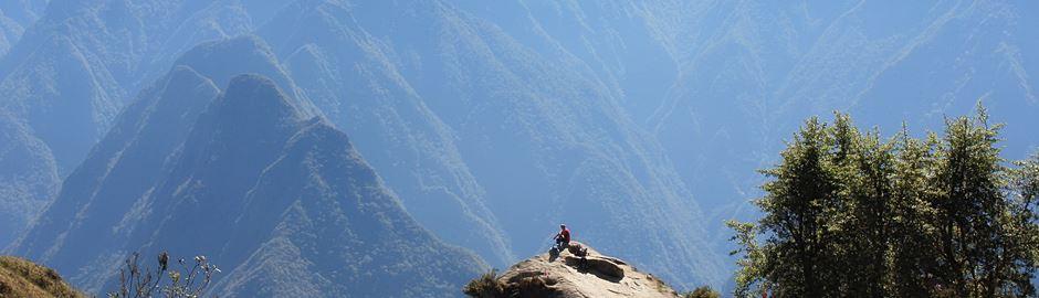 The Classic Inca Trail to Machu Picchu