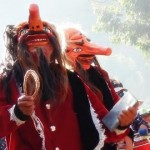 Parade Cusco city tour