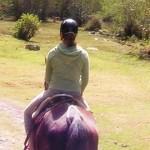 Sacsayhuaman Cusco horseback riding