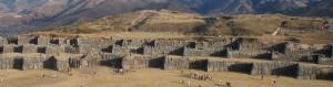 Cusco tours activities Sacsayhuaman