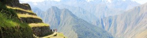 Inca Trails tours to Machu Picchu