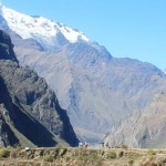 The ultimate Peru adventure active trip