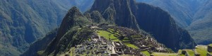 machu picchu complex surroundings