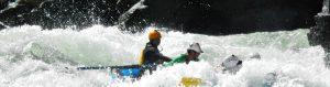 Cusco Peru river rafting rapid