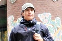 Boris Rojas Founder