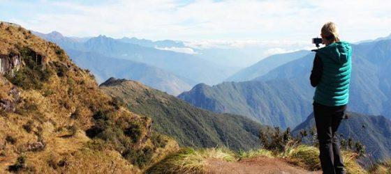 Machu Picchu Inca Trail tour 5 days