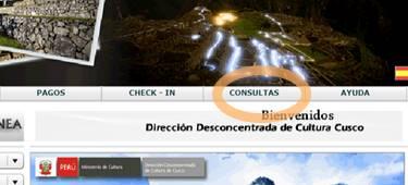 Inca Trail permits consultas